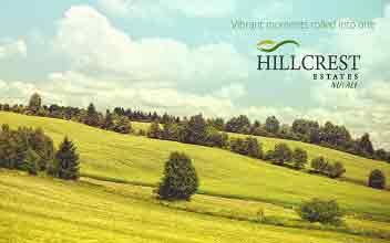 Hillcrest Estates Nuvali  - Hillcrest Estates Nuvali
