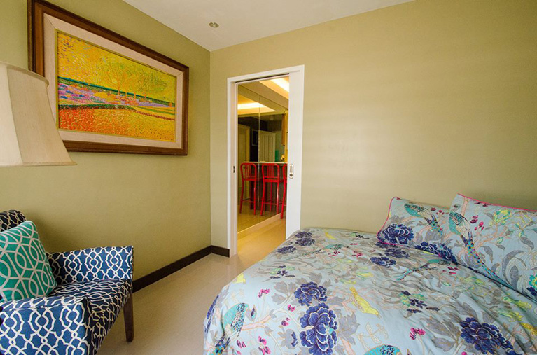 Urban Deca Homes Campville - Master Bedroom