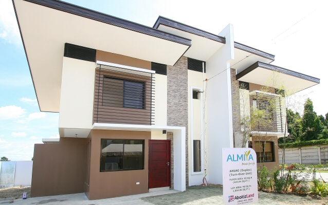 Almiya - Amani Duplex