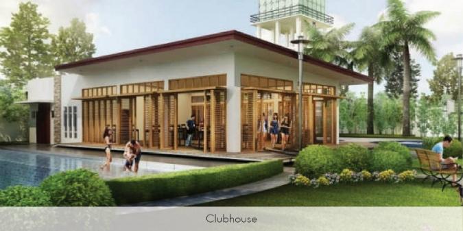 Almiya - Clubhouse