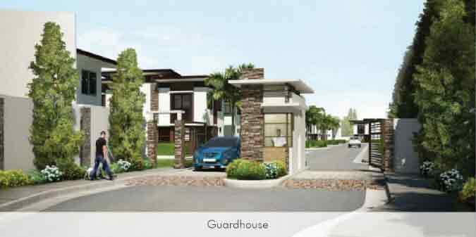 Almiya - Guardhouse