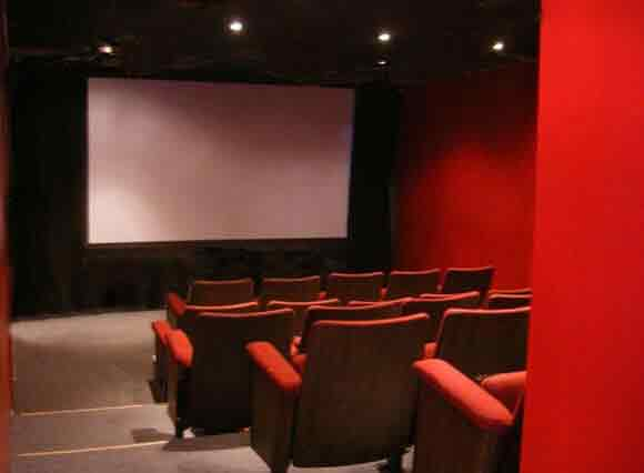 Milan Residenze Fairview - Mini Theatre