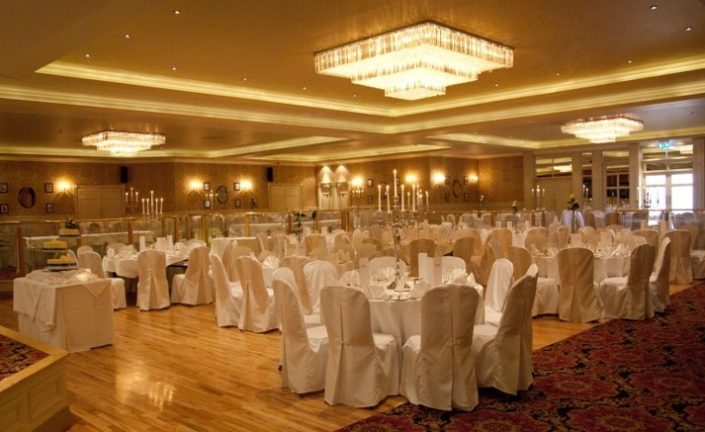 Milan Residenze Fairview - Function Rooms