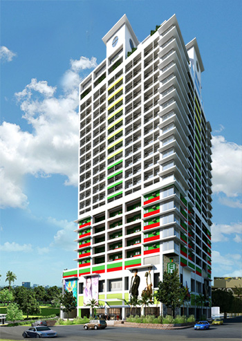 Milan Residenze Fairview - Milan Residenze Fairview