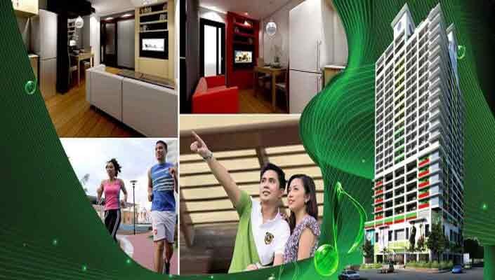 Milan Residenze Fairview - Amenities