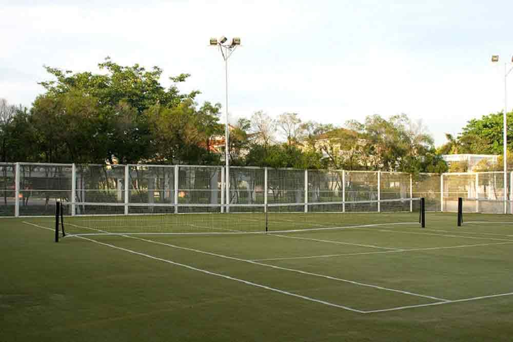 Stonecrest - Tennis Court