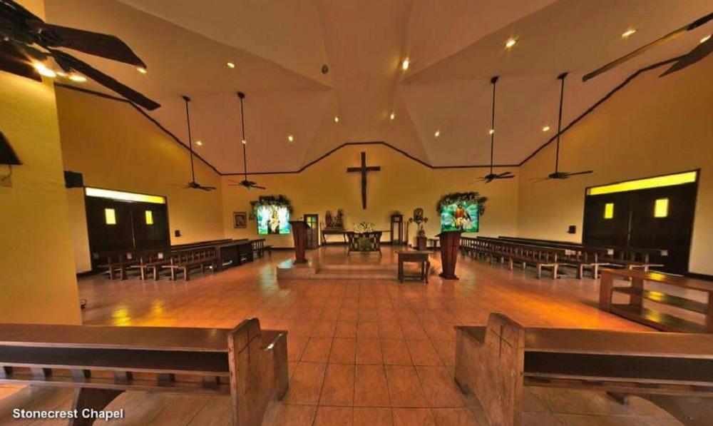 Stonecrest - Chapel