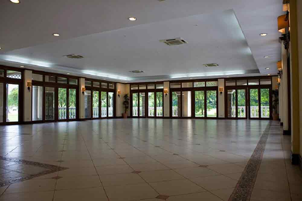 Stonecrest - Function Hall