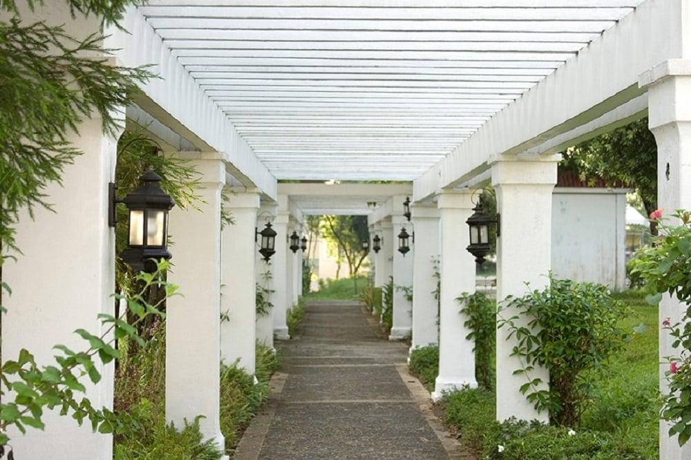 Stonecrest - Pavilion