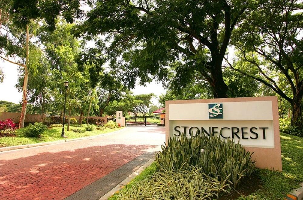 Stonecrest - Stonecrest