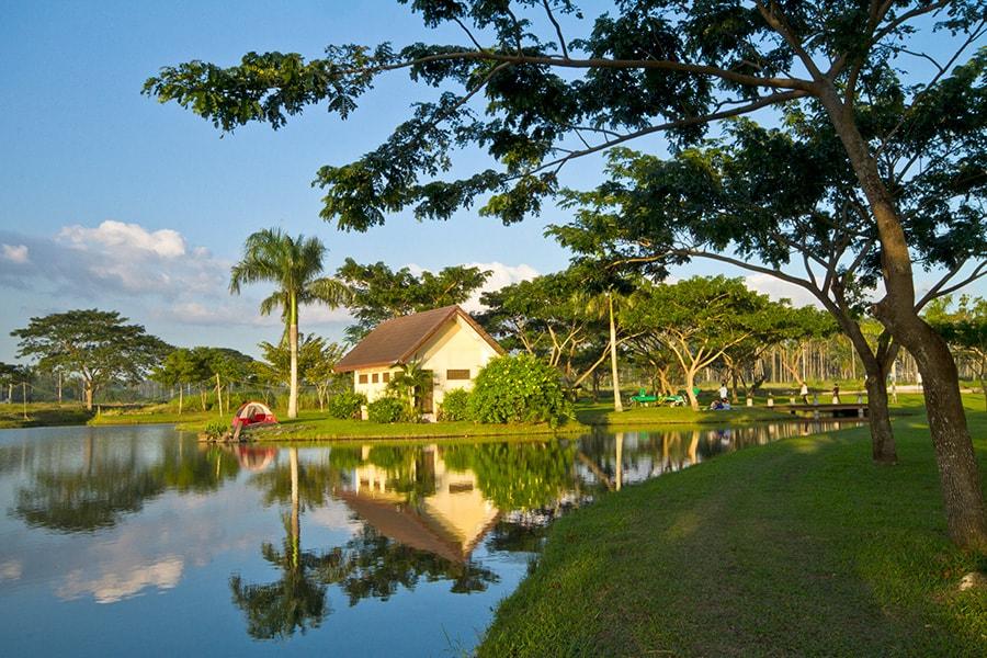 Hacienda Escudero -