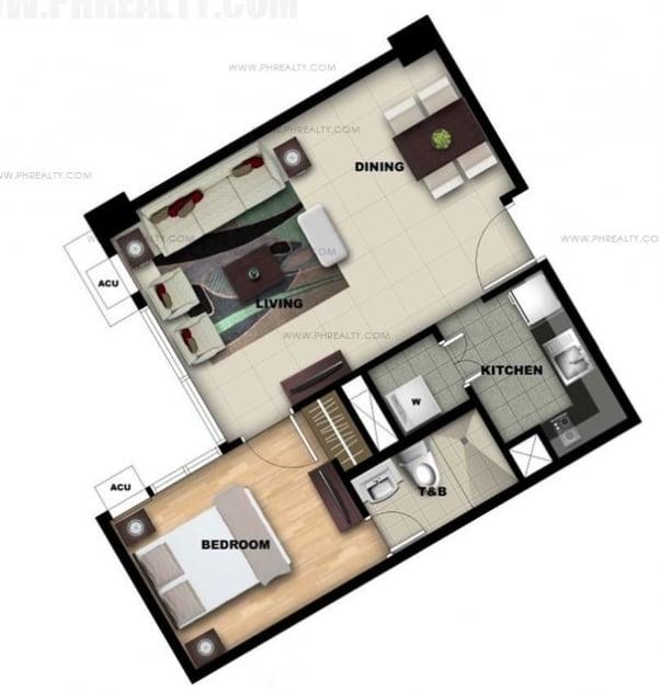 One Madison Place Luxury Residence