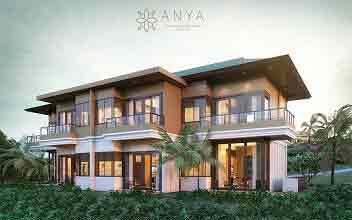 Anya Resort And Residences - Anya Resort And Residences