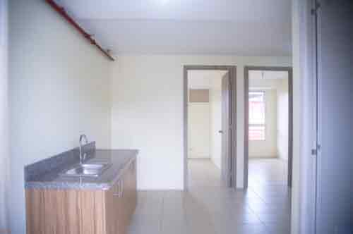 Arezzo Place - Turn Over Unit
