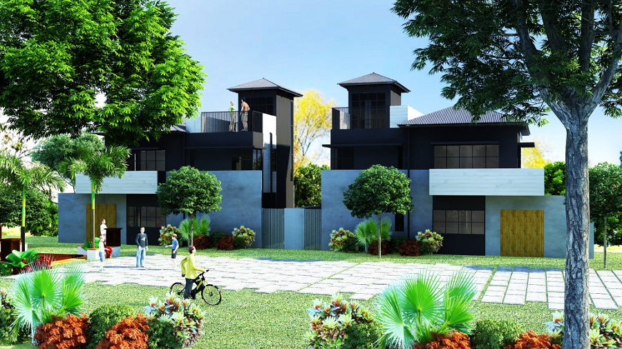 Seafront Residences - Seafront Residences