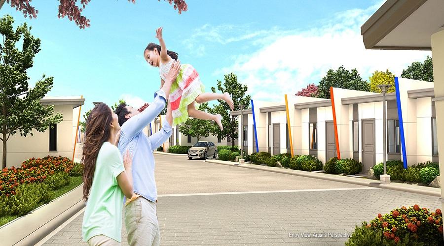 SMDC Cheerful Homes - Cheerful Homes - Cheerful Families
