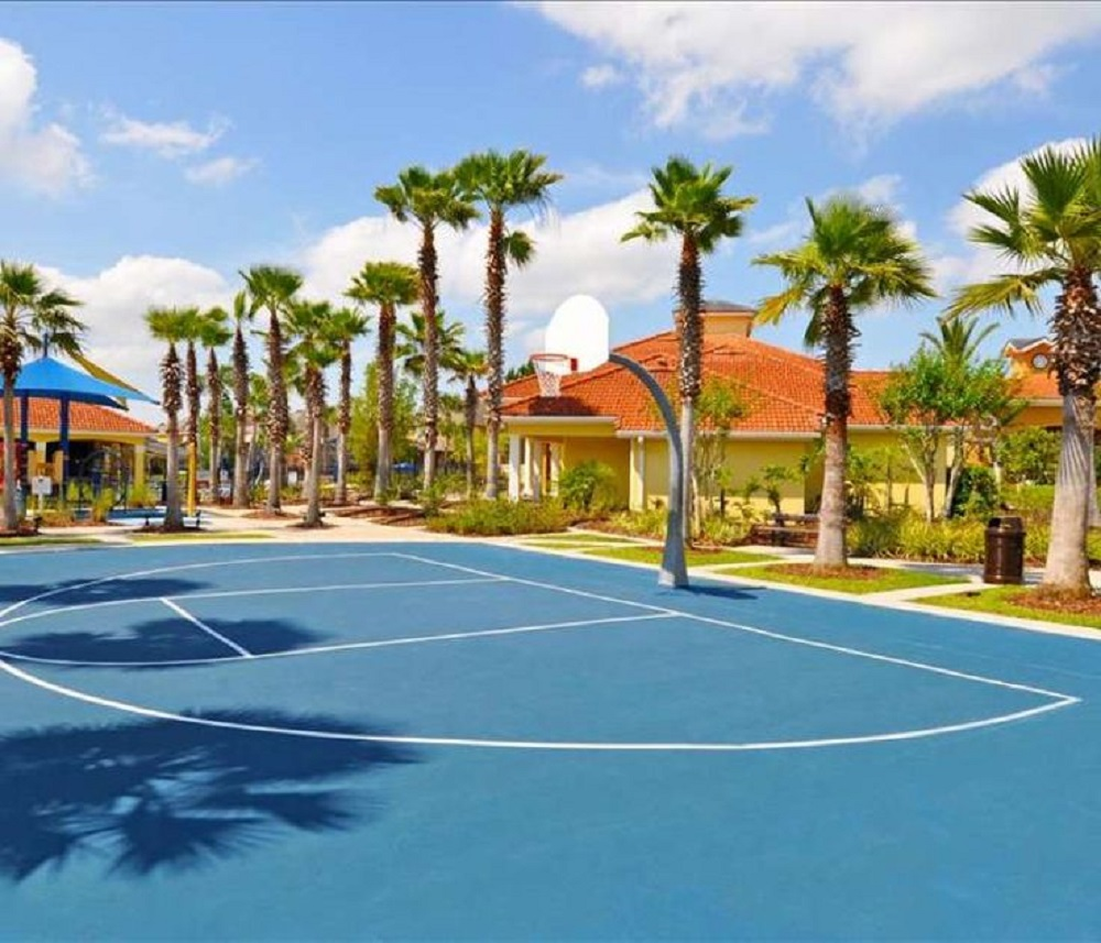 Kissimmee Vacation Homes For Sale: House & Lot For Sale In Carmona