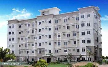 Moldex Residences Valenzuela - Amanpulo Building