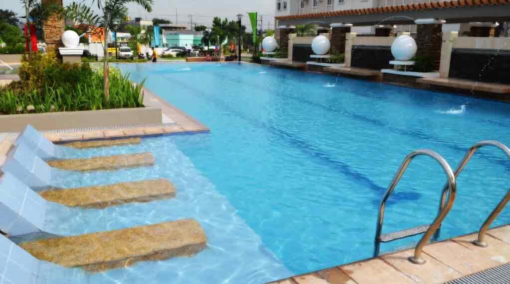 Moldex residences valenzuela condominium in paso de blas - Residencia de manila swimming pool ...