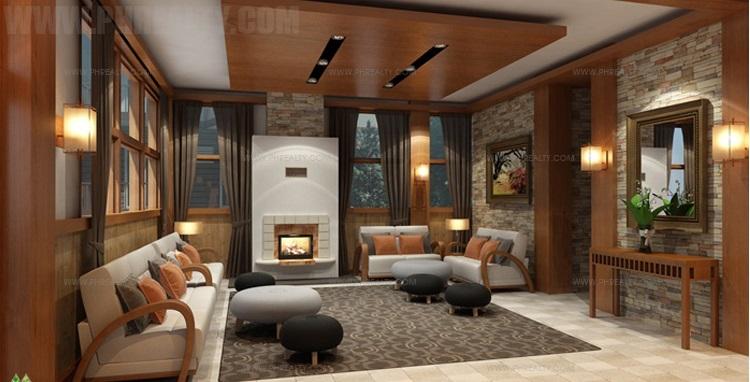 Moldex Residences Baguio - Lounge