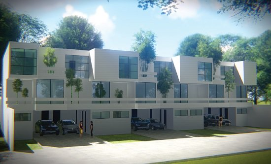 Pablo Living Residences