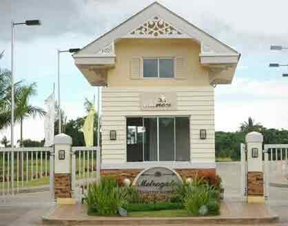 Metrogate Tagaytay Manors