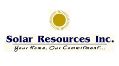 Solar Resources Inc Properties