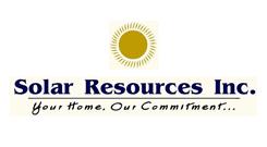 Solar Resources Inc Properties