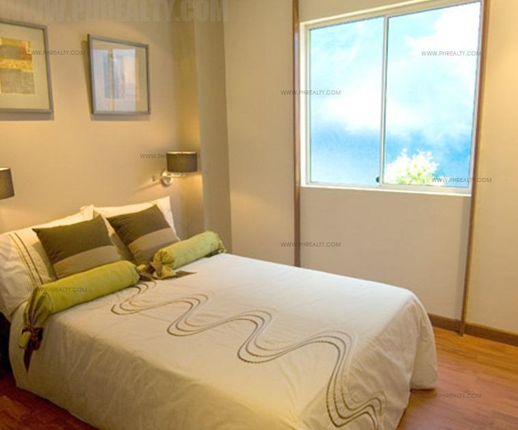 Sofia Bellevue - Bedroom