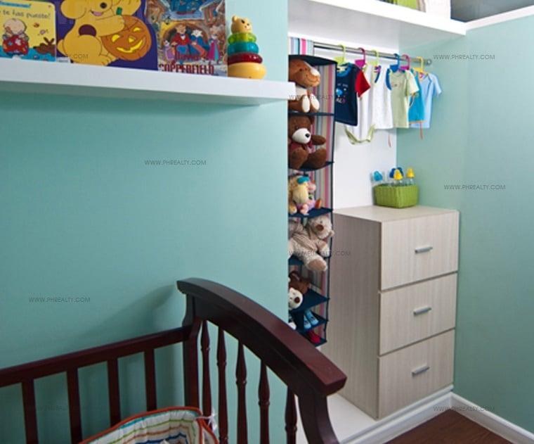 Sofia Bellevue - Kids Bedroom