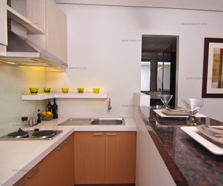 Sofia Bellevue - Kitchen