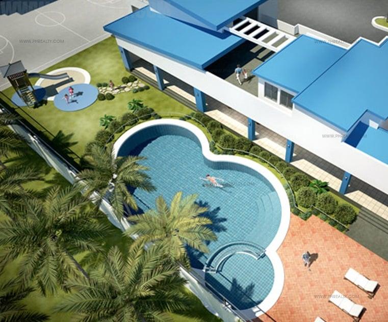 Sofia Bellevue Ready For Occupancy Condominium For Sale In Quezon City Metro Manila With