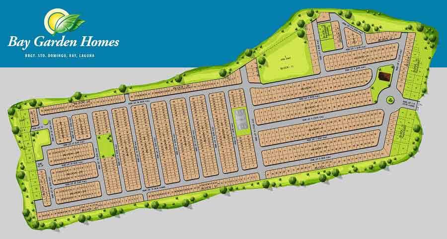 Bay Garden Homes Ready For Occupancy Condominium For