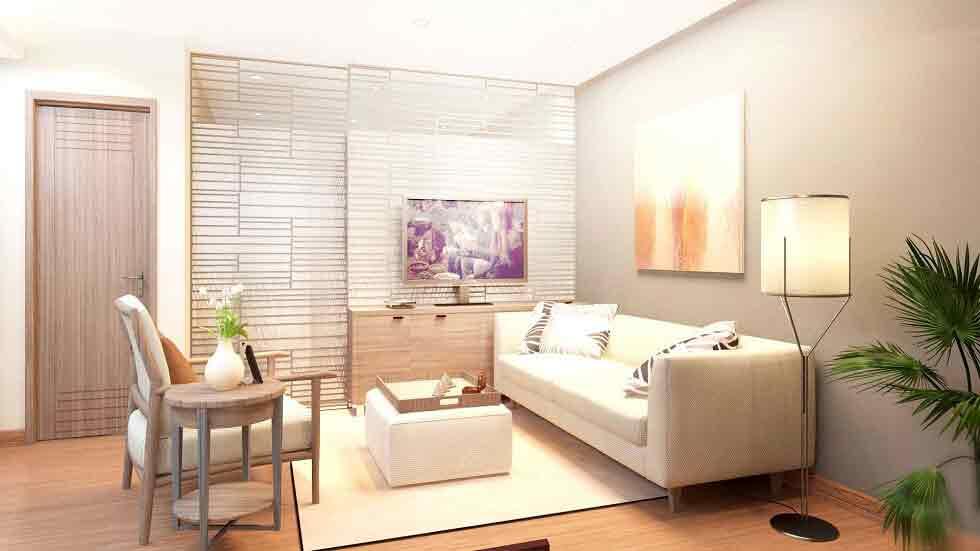 Tierra Lorenzo San Fernando - Living Area