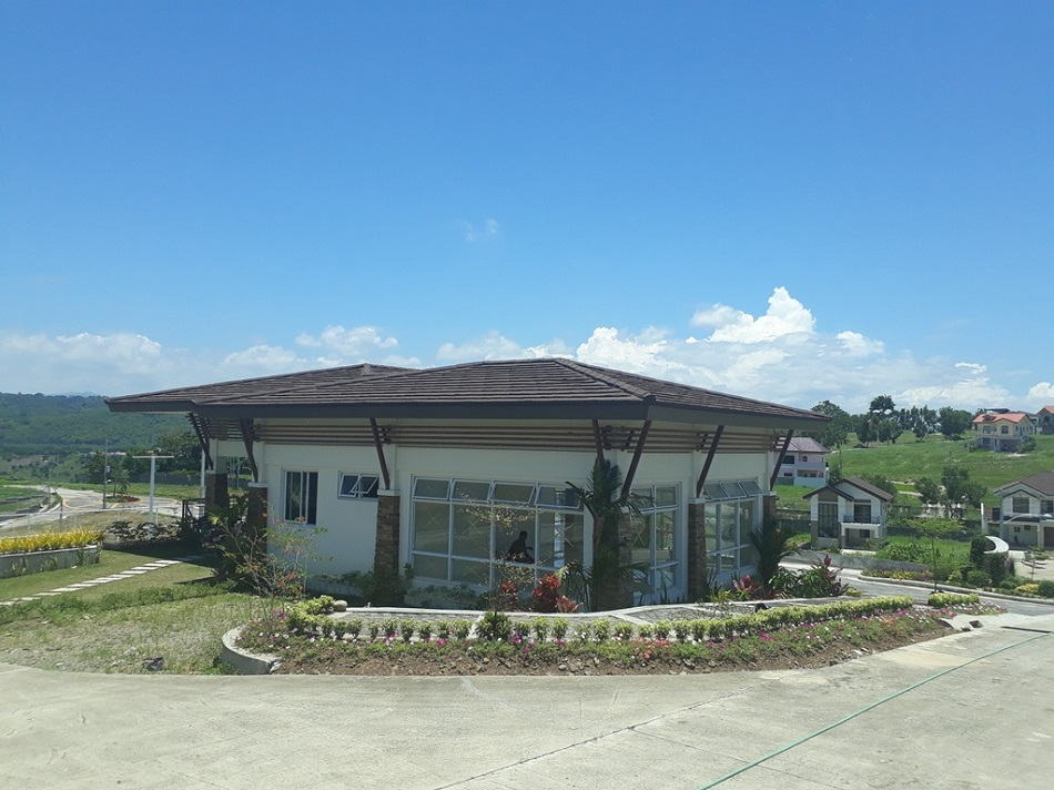 Bloomfields Cagayan De Oro - Clubhouse