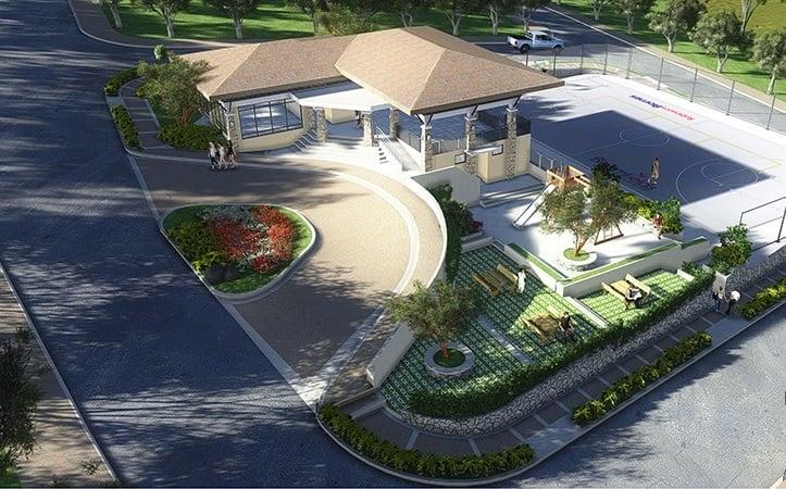 Bloomfields Cagayan De Oro - Multipurpose Court