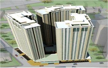 Crown Asia Residences - Crown Asia Residences