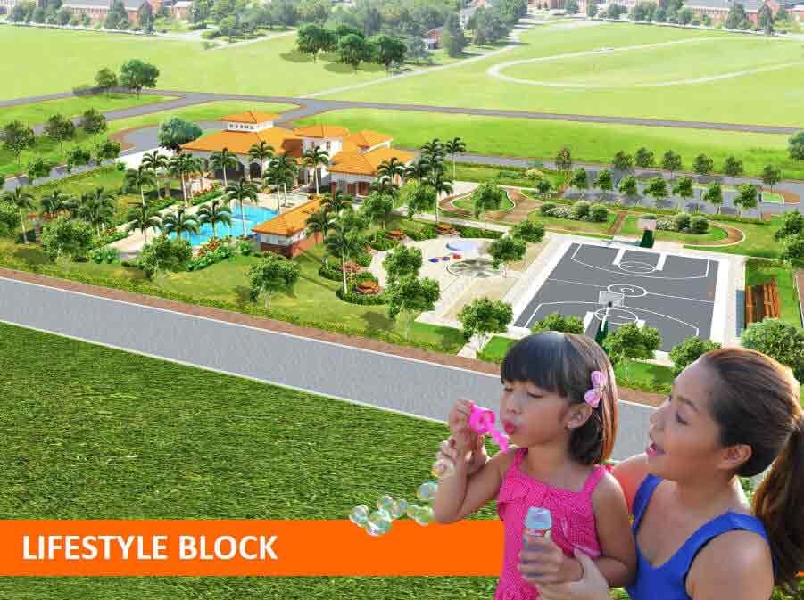 Brighton Bacolod - Lifestyle Block