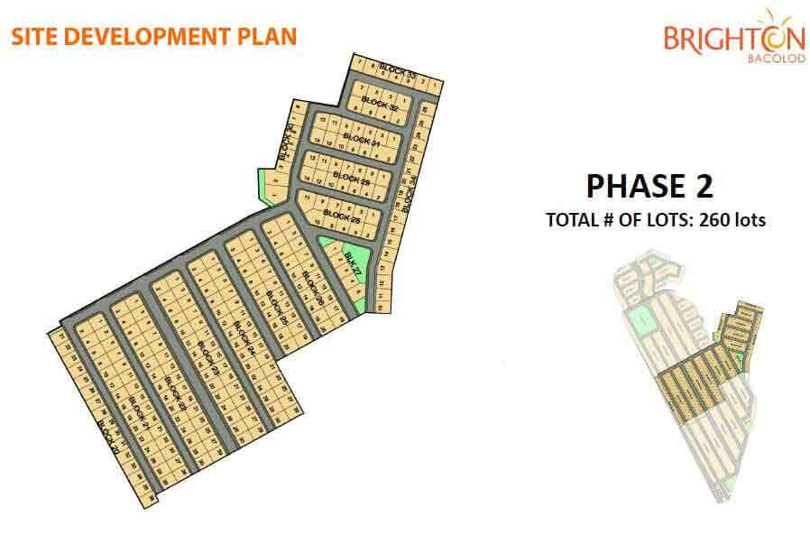 Brighton Bacolod - Phase 2