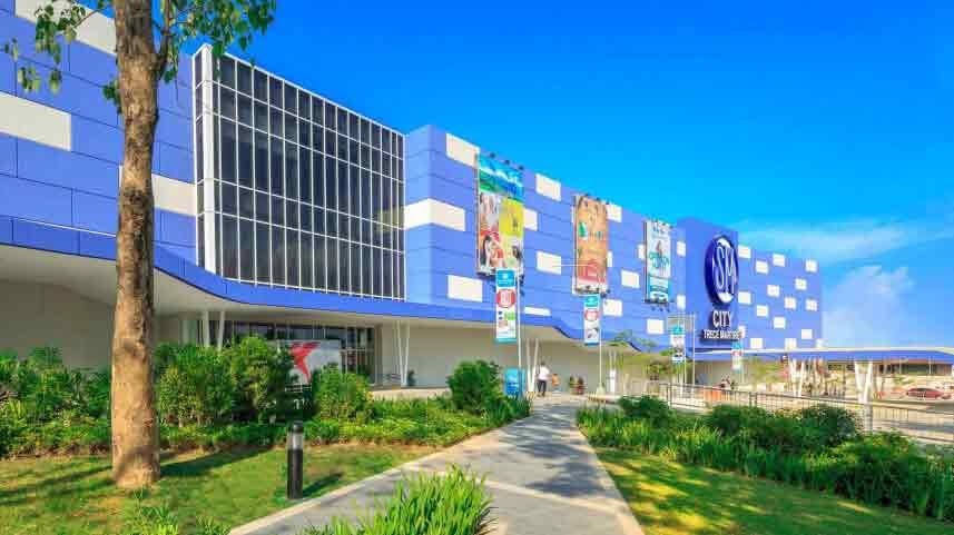 Hope Residences - SM City Mall
