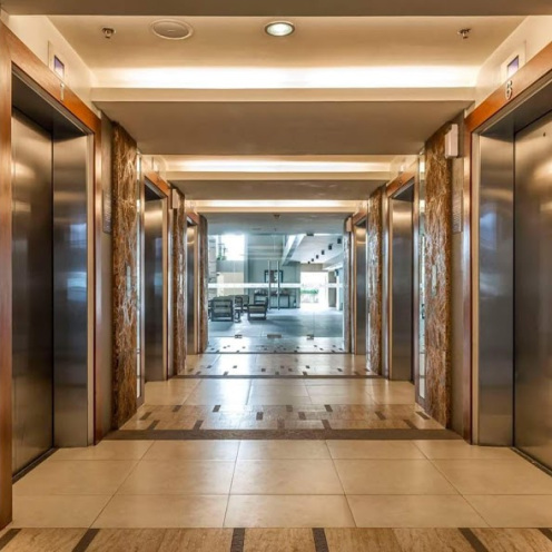 Kai Garden Residences - Elevator