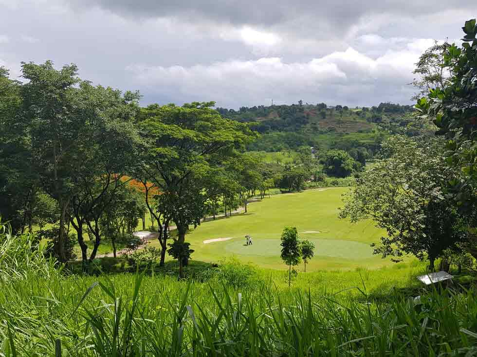 Eastland Heights - Golf Course
