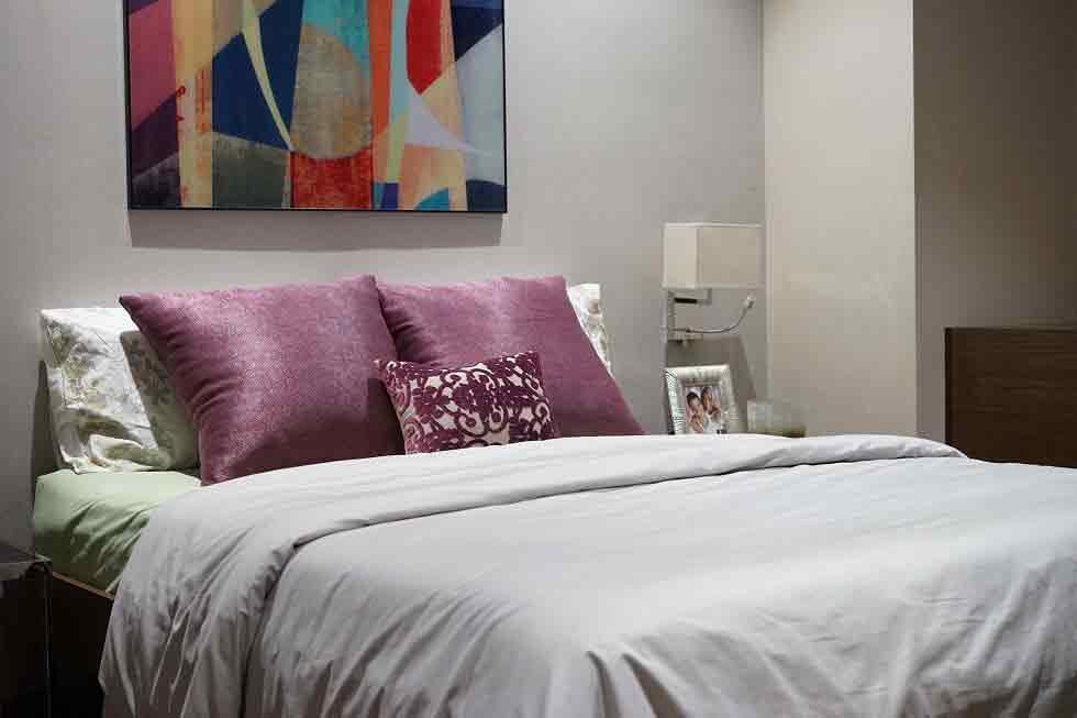 Greenhills Town Center - Bedroom