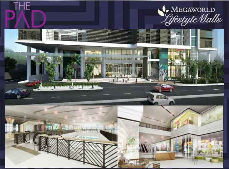 The Paddington Place - Lifestyle Malls