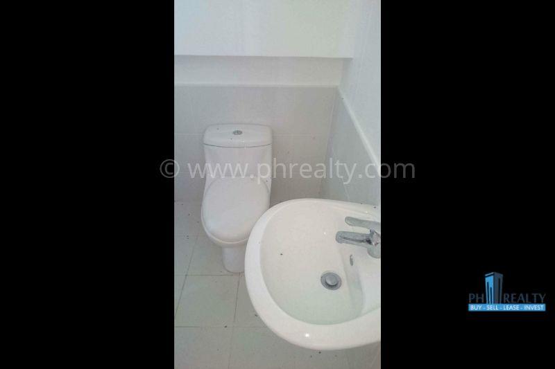 Avida Parkway Settings Nuvali - Bathroom