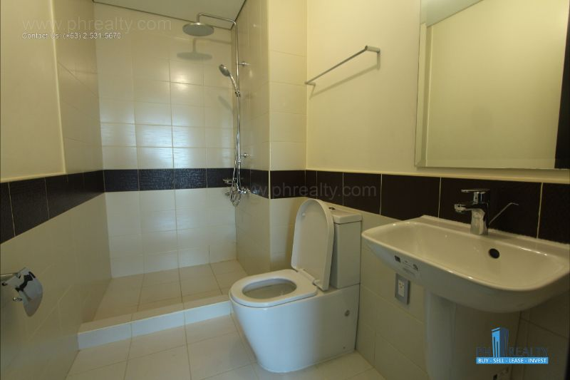 The Magnolia Residences  - Bathroom