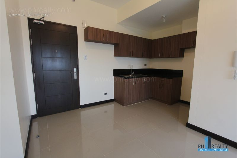 The Magnolia Residences  - Kitchen Room