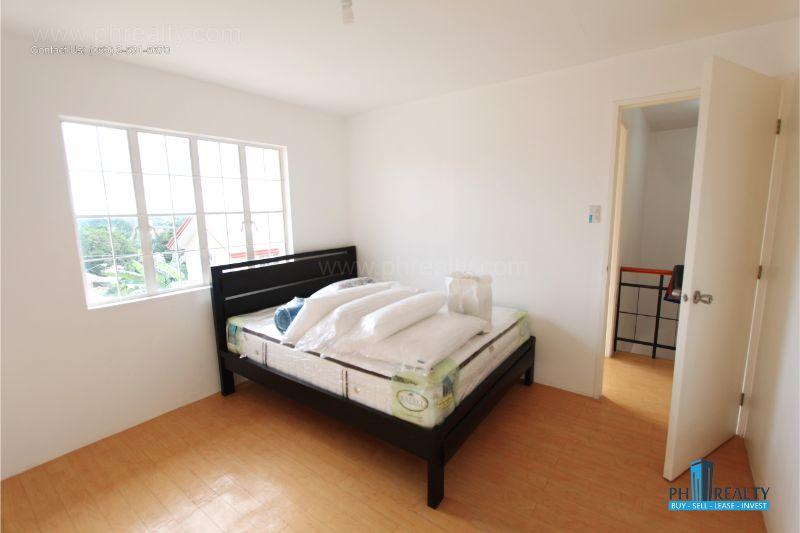 Camella Crestwood - Bedroom