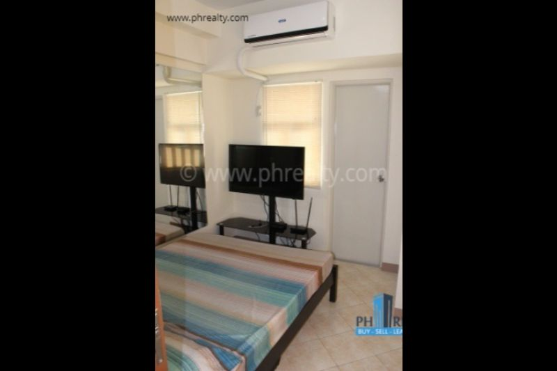 Grand Central Residences - Bedroom