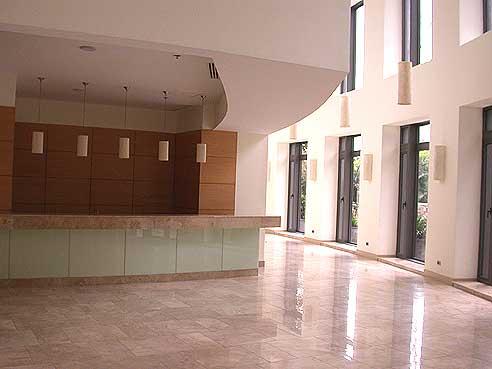 Essensa East Forbes - Function Hall